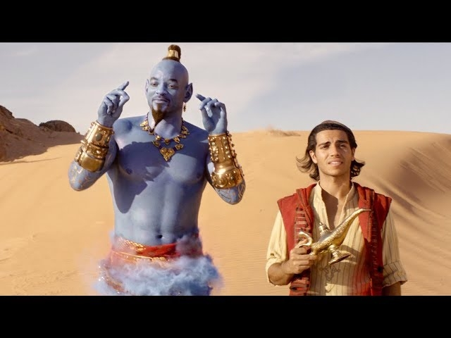 Aladdin Disney amazing