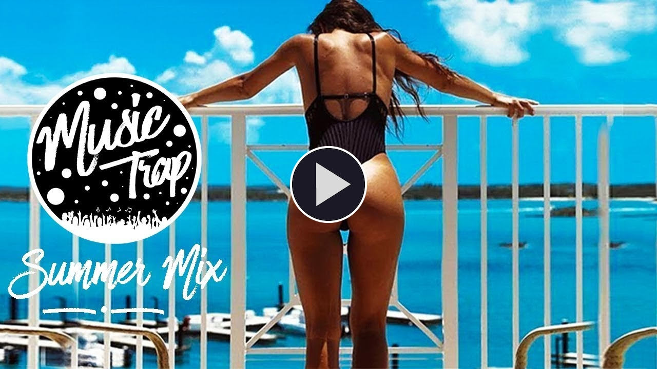 BEST SUMMER MUSIC MIX 2019 Tropical & Deep House