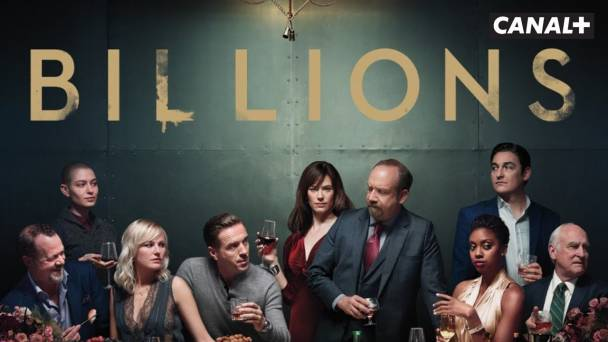 BILLIONS SEASON 4 EPISODE 10 NEVER LET THEM SEE YOU SWEAT
