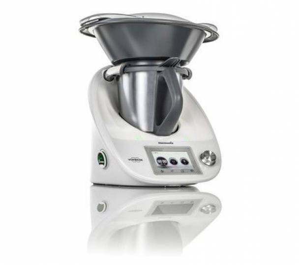 THERMOMIX TM5 REVIEW
