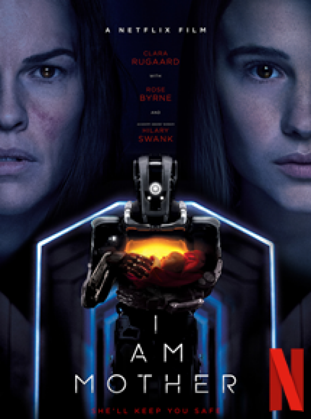 image 1 I AM MOTHER REVIEW